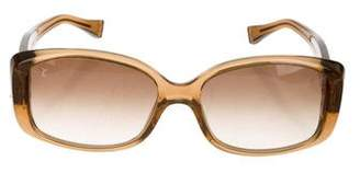 43ece5f156d Pre-Owned at TheRealReal · Louis Vuitton Glitter Soupçon GM Sunglasses