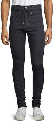 Diesel Black Gold Men's Classic Stretch Jeans