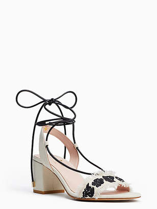 Kate Spade Wes sandals