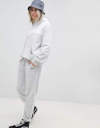 N. Rip Dip RIPNDIP Cuffed Joggers With Embroidered Logo And Printed Pocket Detail Two-Piece