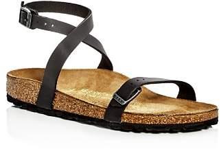 Birkenstock Women's Daloa Ankle Strap Sandals