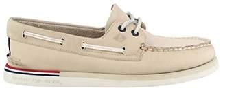 Sperry Men's A/O 2-Eye Nautical Boat Shoe