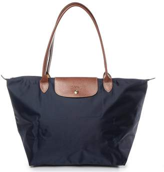 Longchamp Le Pliage Large Nylon Tote Bag Handbag in