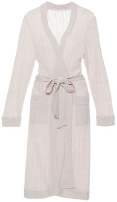 Eberjey Elsa Knit Robe