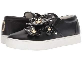 Marc Jacobs Daisy Studded Slip-On Sneaker