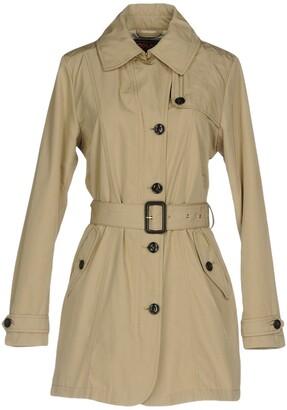 Woolrich Overcoats