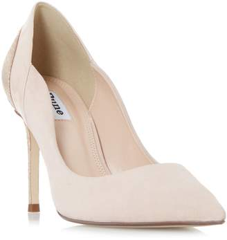 Dune Bayly Colour Block High Court Shoes