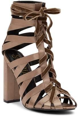 SoMe Talia Strappy Sandal