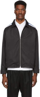 Noon Goons Black Rave Jacket