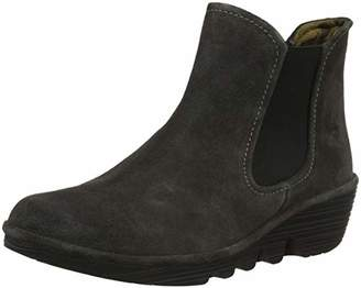 Fly London Women's Phil Chelsea Boots,6 (39 EU)