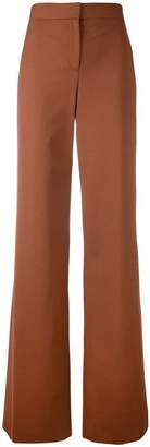 Theory high slit trousers