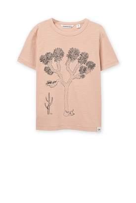 Country Road Joshua Tree T-Shirt