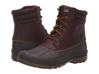 Sperry Cold Bay Boot Ice+