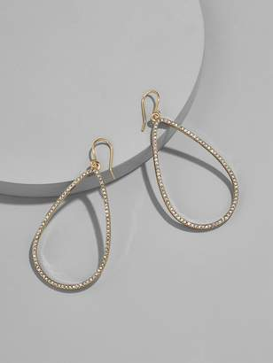 BaubleBar Marissa Hoop Earrings