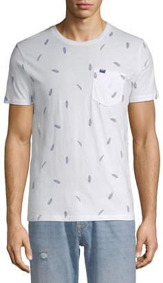 Superdry Aop Lite Pocket T-Shirt