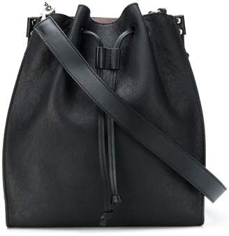 J.W.Anderson drawstring bucket bag