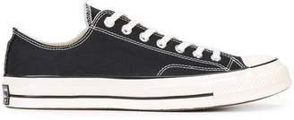Converse Black All Star Low 70's Trainers