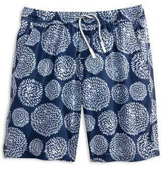 Johnnie-O Boys' Seaside Board Shorts - Big Kid