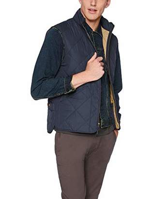 J.Crew Mercantile Men's Quilted Vest