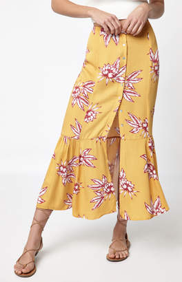 Somedays Lovin Searing Soul Midi Skirt