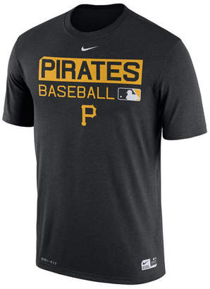 Nike Men's Pittsburgh Pirates Legend Team Issue Dri-fit T-Shirt