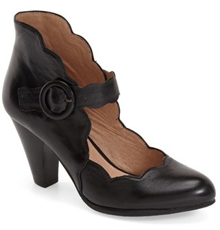 Women's Miz Mooz Footwear 'Carissa' Mary Jane Pump $139.95 thestylecure.com