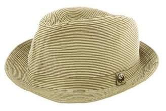 Goorin Bros. Woven Fedora Hat