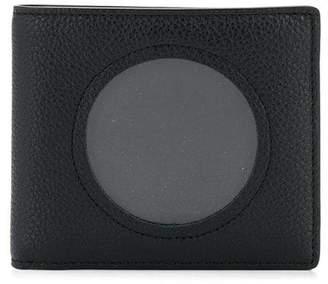 Maison Margiela ID window wallet