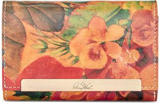 Patricia Nash Heritage Cametti Wallet $99 thestylecure.com