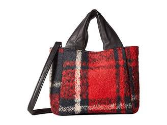 Hat Attack Mini Fall Bag with Crossbody