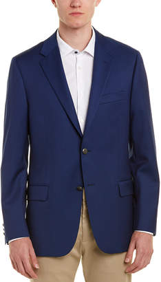 Hickey Freeman Wool Sportcoat