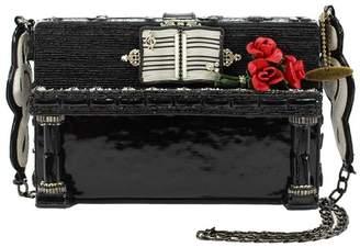 Mary Frances Upright Piano Handbag