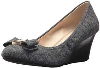 Cole Haan Women's Tali Grand Lace Wedge 40