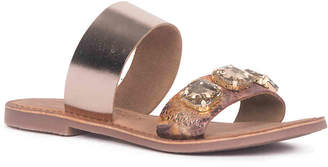 Callisto of California Wrigley Sandal - Women's