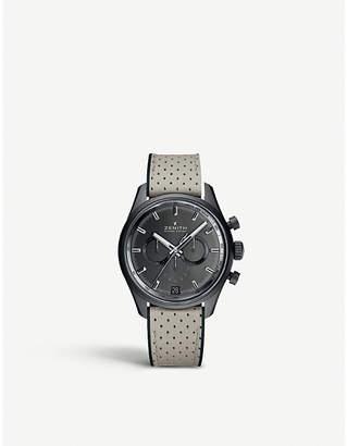 24.2040.400/27.R797 special edition El Primero Range Rover watch