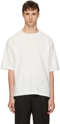 HUGO White Soltor T-Shirt