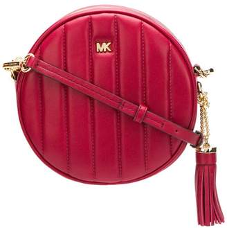 MICHAEL Michael Kors quilted Canteen crossbody bag