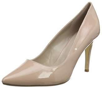 Dune Women's Angelle Closed Toe Heels,(40 EU)