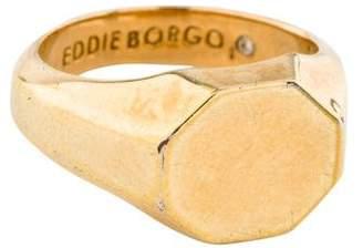 Eddie Borgo Signet Pinky Ring