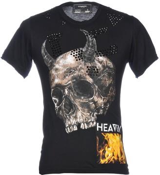 Dom Rebel ATELIER DOMREBEL T-shirts