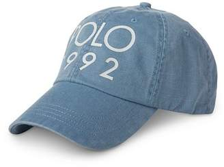 837eca520 Blue Polo Hat - ShopStyle