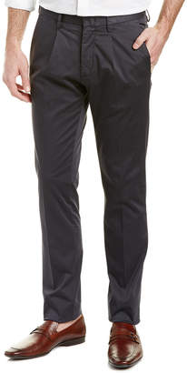 Ermenegildo Zegna Pleated Trouser