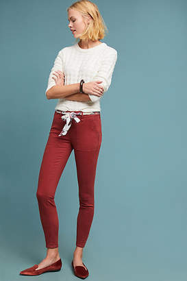 Anthropologie Jefferson Slim Utility Pants