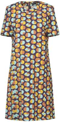 Laura Urbinati Knee-length dresses - Item 34972759VQ