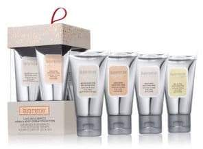 Laura Mercier Luxe Indulgences Hand& Body Creme Four-Piece Collection