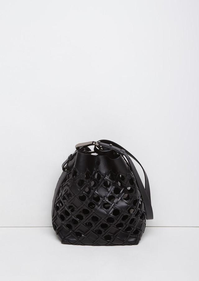 3.1 Phillip Lim3.1 Phillip Lim Quill Basket Bucket Bag