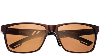 82389cd4bf05 Breed Pyxis Polarized Titanium Sunglasses