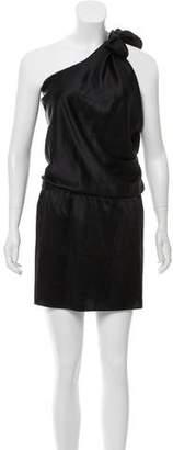 Ramy Brook Silk Sleeveless Dress
