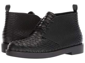Baja East + Melissa Luxury Shoes + Desert Boot Python