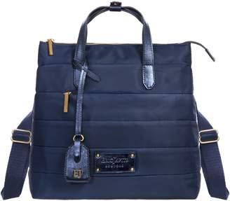 Eric Javits Rules Convertible Nylon Backpack